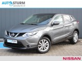Nissan Qashqai 1.2 Connect Edition | Panoramadak | Camera | Navigatie | Cruise & Climate Contro