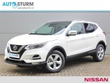 Nissan Qashqai 1.3 DIG-T 160pk Business Edition Automaat | Panoramadak | 360° Camera | LED | Do