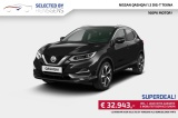 Nissan Qashqai 1.3 DIG-T Tekna [Panoramadak + Safety Shield]