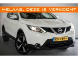 Nissan Qashqai 1.2 Connect Edition | PANO | 360 CAMERA | NAVI