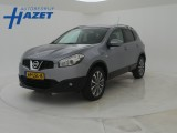 Nissan Qashqai 1.6 CONNECT EDITION / DEALER ONDERHOUDEN / 61.318KM!