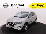 "Nissan Qashqai 1.3 DIG-T TEKNA 17"" KORTING  ac2.381.- FULL-OPTIONS Business Edition"