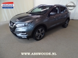 "Nissan Qashqai 1.3 DIG-T 160pk DCT Tekna/ Business Edt. 18"" LM"