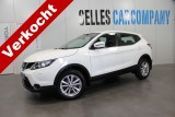 Nissan Qashqai 1.2 Business Edition | Navigatie | Climate control | Achteruitrijcamera | Stoelv