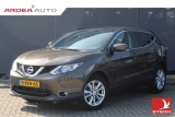 Nissan Qashqai 1.2 DIG-T 1.2 Connect Edition 116PK AUTOMAAT TREKHAAK NAVI PANOR