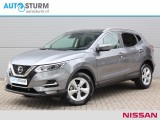Nissan Qashqai 1.5 dCi Business Edition Automaat | Panoramadak | 360° Camera | LED | Dodehoek D