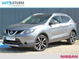 Nissan Qashqai 1.2 Tekna | Panoramadak | Leder | 360° Camera | Cross-Over Pack | LED | 19'' | D
