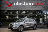 Nissan Qashqai 1.3 DIG-T Tekna 140PK, Panoramadak, Keyless entry,Lane assist,