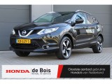 Nissan Qashqai 1.2 N-Connecta | Navigatie | 360 Camera | Panoramadak |