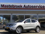Nissan Qashqai 1.5 dCi Connect Edition | Climate Control | Cruise Control | Panoramadak | Achte