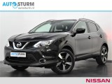 Nissan Qashqai 1.2 Connect Edition Automaat | Panoramadak | 360° Camera | Navigatie | Cruise &