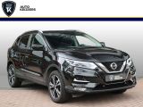 Nissan Qashqai 1.2 N-Connecta Panoramadak Surround View Navigatie