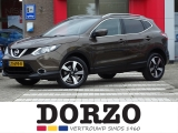 Nissan Qashqai 1.6 DIG-T 163pk Connect Edition