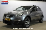 Nissan Qashqai 1.6 Connect Edition 360, Zeer weinig kilometers!!!