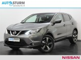 Nissan Qashqai 1.2 Connect Edition | Navigatie | 360° Camera | Cruise & Climate Control | DAB |