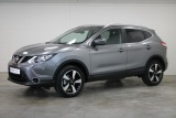 Nissan Qashqai 1.2 N-Connecta [Design Pack]