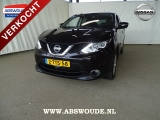 Nissan Qashqai 1.2 115pk DIG-T Connect Edition