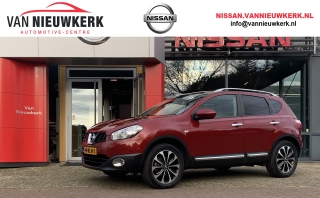 Qashqai 1.6i CONNECT EDITION / NAVIGATIE / TREKHAAK