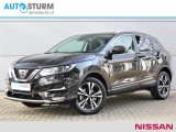 Nissan Qashqai 1.2 N-Connecta Elegance Pack | Panoramadak | 360° Camera | Navigatie | Cruise &