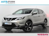 Nissan Qashqai 1.6 164pk Connect Edition *1500kg Trekgewicht* | Trekhaak | 360° Camera | Naviga