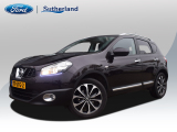 Nissan Qashqai 1.6 Connect Edition NAVI CRUISE CONTROL TREKHAAK NETTE AUTO!