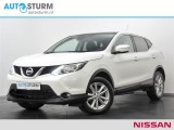 Nissan Qashqai 1.2 Connect Edition | Panoramadak | Trekhaak | Navigatie | 360° Camera | Cruise