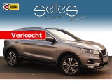 Nissan Qashqai 1.2 N-Connecta | Navigatie | 360 camera