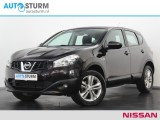 Nissan Qashqai 1.5 dCi Acenta | Navigatie | Camera | Cruise & Climate Control | Radio-CD/MP3 Sp
