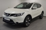 Nissan Qashqai 1.2 N-Connecta Design Pack