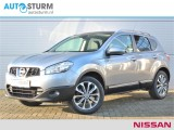Nissan Qashqai 1.6 Connect Edition | Trekhaak | Panoramadak | Navigatie | Camera | Cruise & Cli