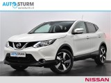 Nissan Qashqai 1.2 Connect Edition | Navigatie | 360° Camera | Cruise & Climate Control | Keyle