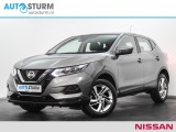 Nissan Qashqai 1.2 Visia Safety Pack | Cruise Control | Airco | Park. Sensoren | Radio-CD/MP3 S
