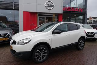 Qashqai 1.6 117pk Stop/Start Connect 360 Camera Navi / Climate / Panodak