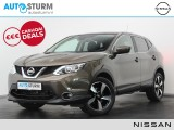 Nissan Qashqai 1.2 N-Connecta Automaat | Trekhaak | Navigatie | 360° Camera | Cruise & Climate