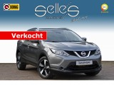 Nissan Qashqai 1.2 Connect Edition | Automaat | 360 Camera