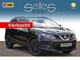 Nissan Qashqai 1.2 Connect Edition | Automaat | 360 Camera | Trekhaak
