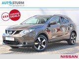 Nissan Qashqai 1.2 N-Connecta Design Pack | Trekhaak | Panoramadak | 360° Camera | Navigatie |
