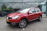 Nissan Qashqai 1.6 Connect Edition Navigatie