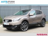 Nissan Qashqai 1.6 Connect Edition | Panoramadak | Navigatie | Camera | Cruise & Climate Contro