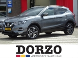 Nissan Qashqai 1.2 DIG-T 115pk Xtronic N-Connecta / Trekhaak