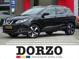 Nissan Qashqai 1.2 115pk DIG-T N-Connecta / Trekhaak