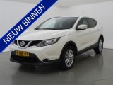 Nissan Qashqai 1.5 DCI CONNECT EDITION + TREKHAAK / PANORAMA / NAVIGATIE / 17 INCH LMV