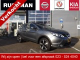 Nissan Qashqai 1.2 Connect Edition Trekhaak 4 seizoens