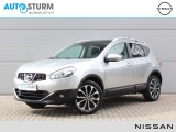 Nissan Qashqai 1.6 Connect Edition | Panoramadak | Trekhaak | Navigatie | Camera | Cruise & Cli