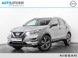Nissan Qashqai 1.2 N-Connecta Design Pack | Panoramadak | 360° Camera | Keyless Entry | Navigat