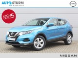 Nissan Qashqai 1.3 DIG-T Acces Edition | Apple Carplay/Android Auto | Camera | Cruise & Climate