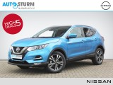 Nissan Qashqai 1.3 DIG-T Design Edition | Panoramadak | Apple Carplay/Android Auto | 360° Camer