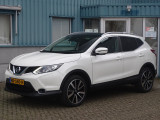 Nissan Qashqai 1.2 Business Edition