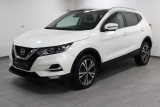 Nissan Qashqai 1.2 N-Connecta | Design Pack