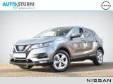 Nissan Qashqai 1.2 Acenta Connect + Safety Pack | Trekhaak | Navigatie | Camera | Cruise & Clim